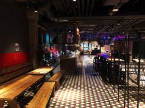 Lounge - Arenavägen 75