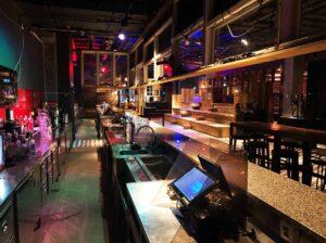 Lounge Bar Arenavägen 75